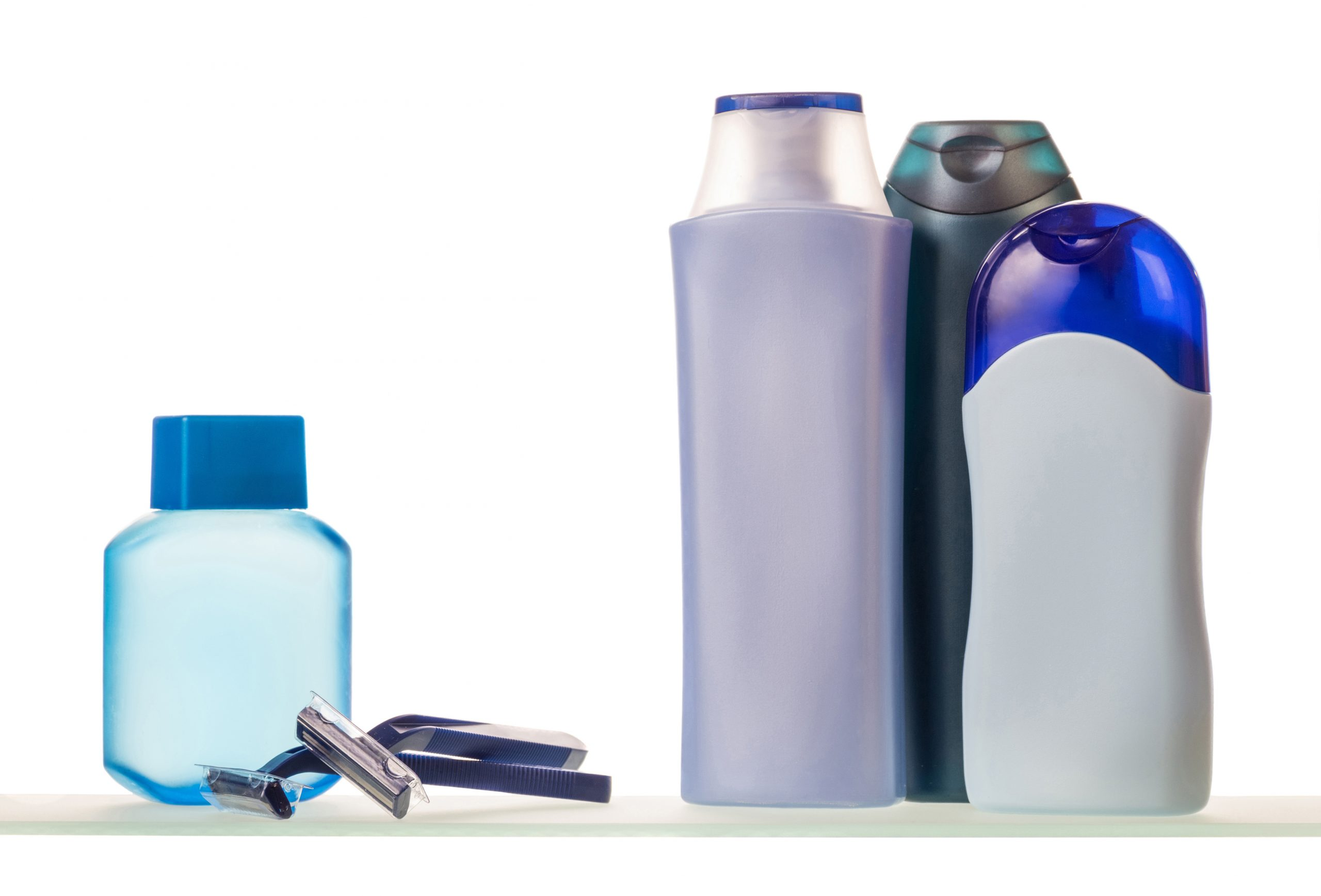 Health and beauty care products