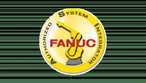 Logo FANUC Integrator